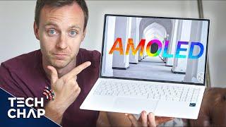 サムスンギャラクシーブックプロレビュー:軽量+ AMOLED =購入する必要がありますか?