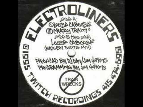 Electroliners - Loose Caboose