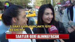 Show Ana Haber 2 Ekim 2018