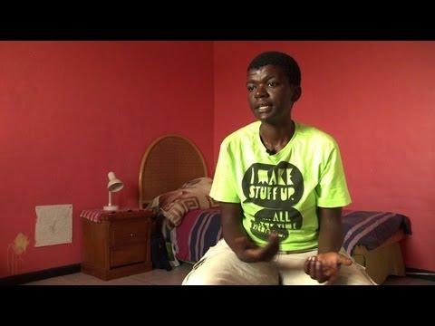gratuit africain lesbienne vidéo