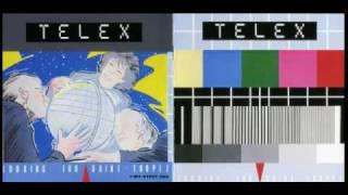 Telex - Ça Plane Pour Moi