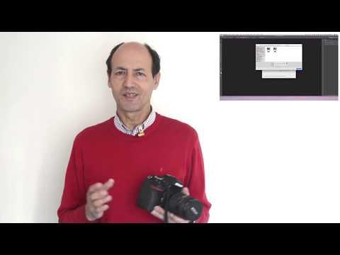 Creación De HDR En Photoshop Curso De Fotografía 70