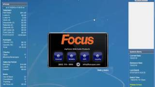 myFocus Available Award Notification
