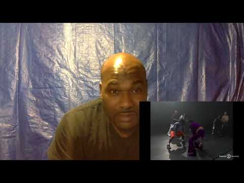 Chappelle's Show - Charlie Murphy's True Hollywood Stories - Prince - Uncensored-REACTION