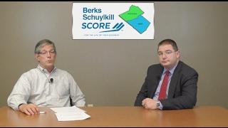 Berks Schuylkill SCORE | Meet JT Herber