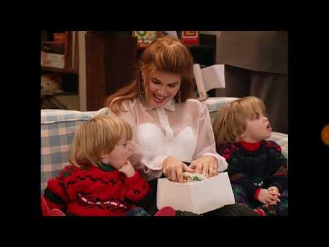Full House clips: Nicky and Alex cute/funny moments
