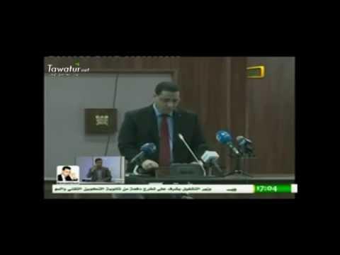 أخبار قناة الموريتانية 02-07-15