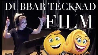 vlogg: DUBBAR TECKNAD FILM