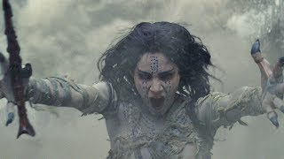 The Mummy (2017) ALL TRAILERS