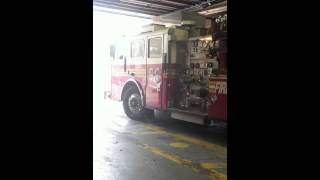 FDNY Engine 66 (Spare)