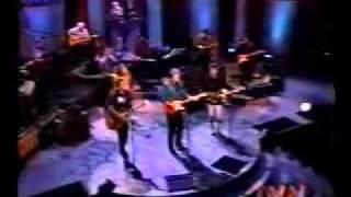 Brian Setzer & Ricky Skaggs - Rocky Road Blues