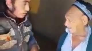 Dilshod 2 Yana yangisidan   Дилшод 2 Яна янгисидан
