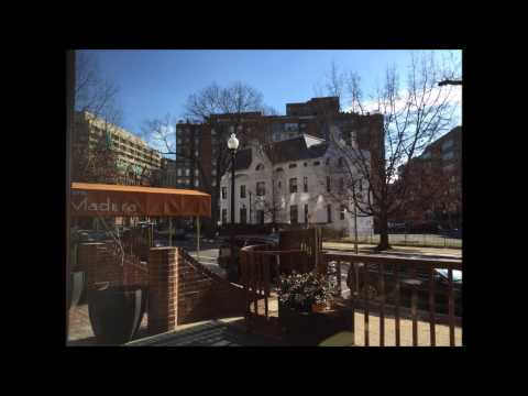 Everything DC - Madera Hotel Review 0216 Washington DC
