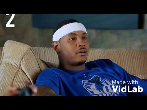 Top 4 funniest nba players commercials