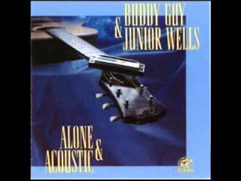 Buddy Guy&Junior Wells-Baby What You Want Me To(Medley) mp3