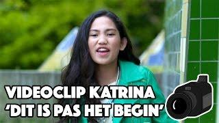 Katrina - Dit Is Pas Het Begin | Officiële Videoclip Junior Songfestival 2015