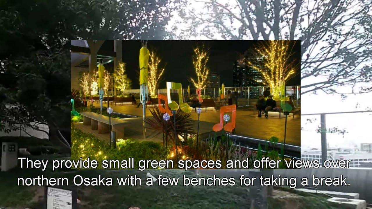 Japan Trip: Yawaragi no Niwa & Kaze no Hiroba modern Japanese garden ...