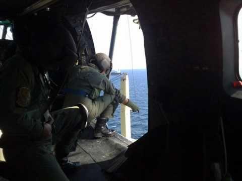 Hellenic Coast Guard - Rescue Swimmers