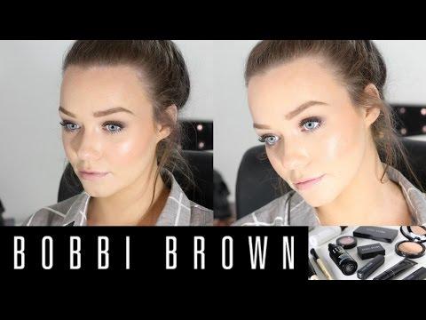 BOBBI BROWN Makeup Tutorial | Talk Through | Beauty.Life.Michelle
