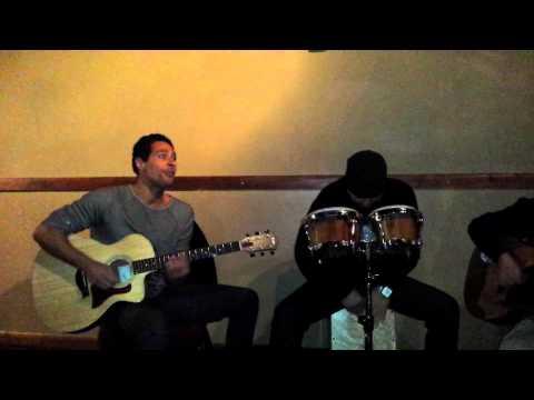Pepper Crazy Love Acoustic 11/28/14