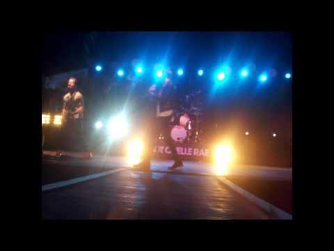 Hot Chelle Rae Concert