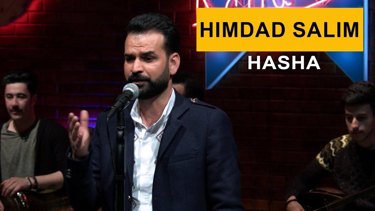 Himdad Salim - Hasha (Kurdmax Acoustic)
