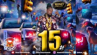 Money Pallet - 15 [Audio Visualizer]