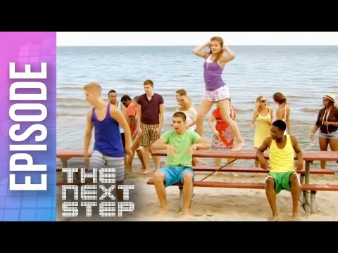 Steal My Sunshine | The Next Step - Season 1 Episode 5