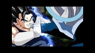 LA BATALLA FINAL DAISHINKAN SE REVELA ● EL PODER DE VEGETTO ULTRA INSTINTO | Dragon Ball Super