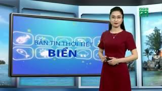 VTC14 | Thời tiết biển 13/03/2018 | Thuận lợi cho các hoạt động hàng hải