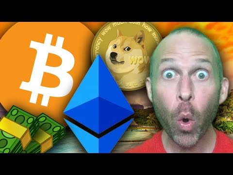 BITCOIN VS ETHEREUM VS DOGECOIN!!!! THE BEST CRYPTOCURRENCY ALTCOIN TO BUY RIGHT NOW FOR 100X GAINS!