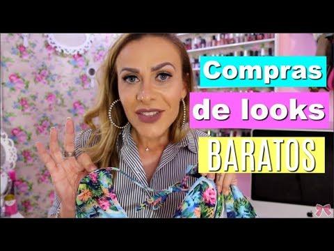 bad7b2d6a Compras de roupas BARATAS na Paraiba + Renner