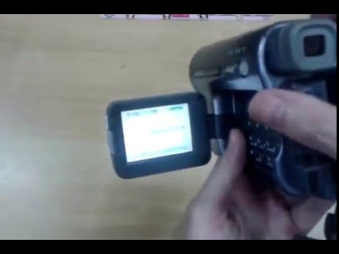 HANDYCAM SONY 990X WINDOWS 7 64 DRIVER
