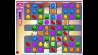 Candy Crush Saga Level 203