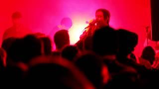 Turbostaat - Fresendelf /// live @ Schokoladen, Berlin