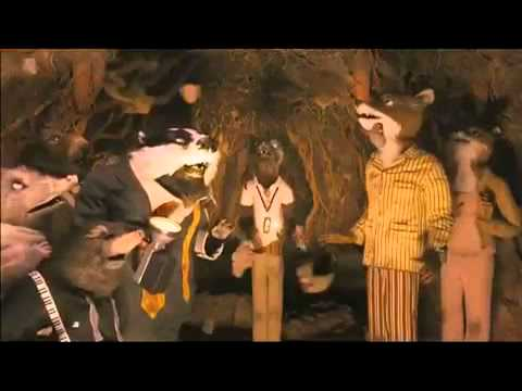Fantastic Mr.Fox - Full online Ita