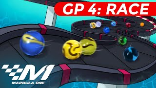 Marbula One Season 2: Aquamaring GP RACE