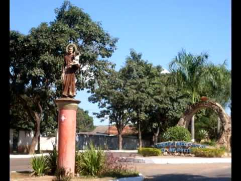 Santo Antônio do Descoberto Goiás fonte: i.ytimg.com