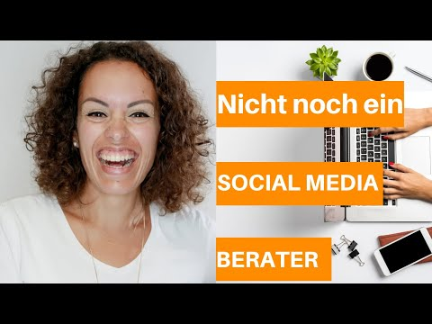 Dein Social Media Berater München, Freising, Landshut, Erding: So arbeite ich