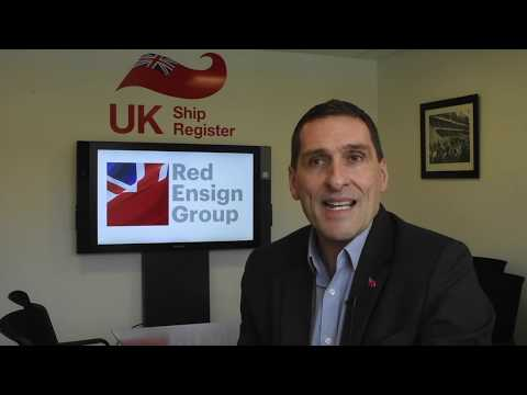 The Red Ensign Group Conference: UK Ship Register view