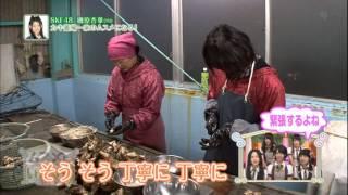 20130112SKE48 ムスメにいかが!?磯原杏華
