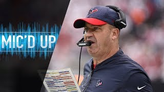 "Bill O'Brien vs. Cowboys ""It's the Roughing the Passer That's CRAZY Now"" 