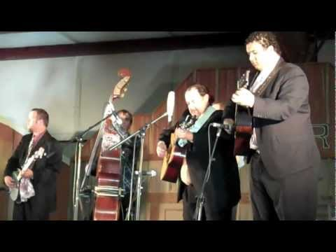 Mark Phillips & IIIrd Generation Bluegrass Band ~ Amazing Grace