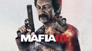 Mafia 3 gameplay  Kill Thomas Burke / Kill Santangelo