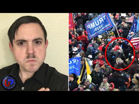 Hard News with Murdock: Navy probe finds Army reservist is a Nazi sympathizer in Capitol riots