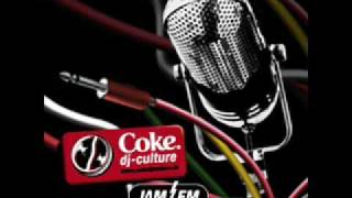 DJ PREMIER - Coke DJ Culture (remix)