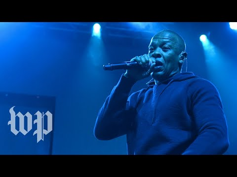 Dr. Dre loses trademark legal fight against Dr. Drai