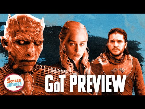 How Will Game of Thrones End?   WATCHING THRONES PREVIEW