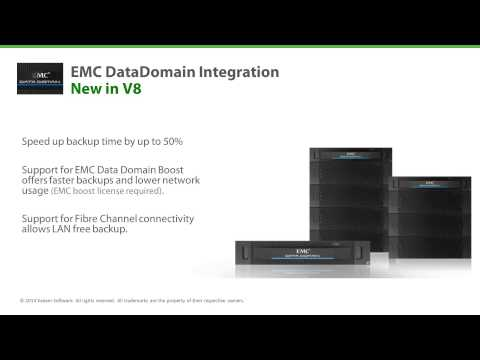 2015 02 17 11 05 Network Consultants, Inc   Veeam Present   Availability for the Modern Data Center