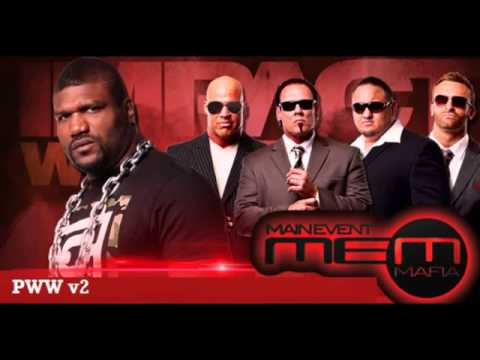 TNA   Main Event Mafia 2013 Theme Song HQ]